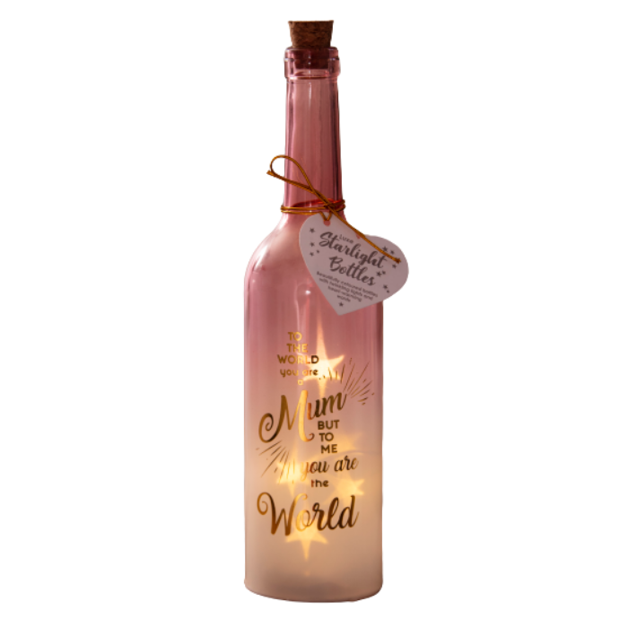 Starlight Bottles