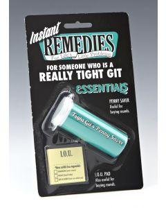 Instant Remedy - Tight Git