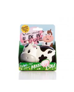 Stress Toy - Moody Cow
