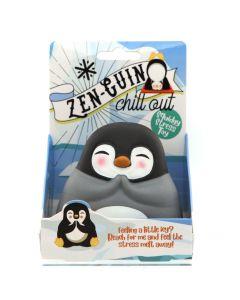 Stress Toy - Zen-guin