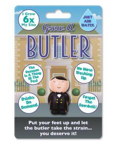 Grow A Butler