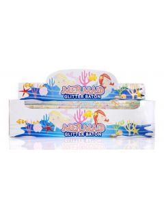 Glitter Baton - Mermaid