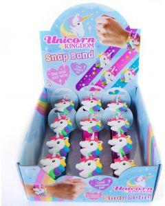 Unicorn Snapband (12 CDU)