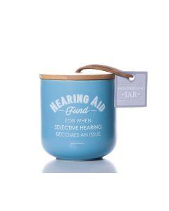 Wonderfund - Hearing Aid