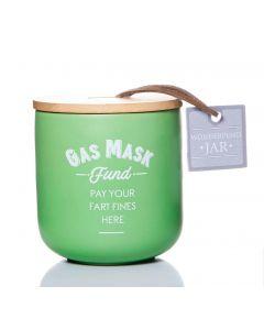 Wonderfund - Gas Mask Fund
