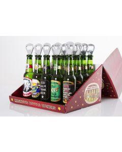 Beer Bottle Opener (5 X 4 CDU)
