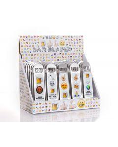 Emoji Bar Blade (5 X 6 CDU)