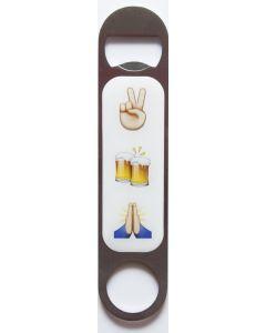 Emoji Bar Blade - Two Beers Please