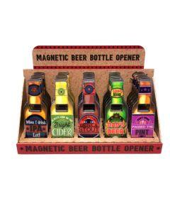 Beer Bottle Opener - CDU (5 X 6)
