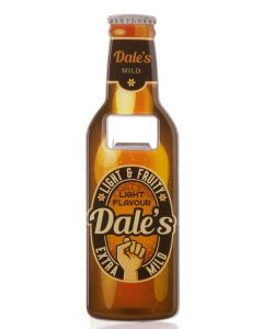 Beer Bottle Opener - Dale
