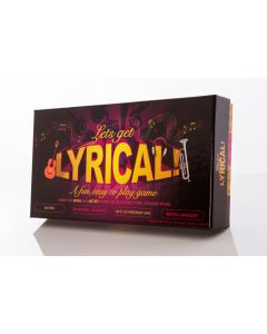 Get Lyrical - Game