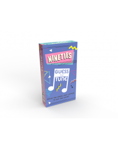 Guess That Tune - Nineties