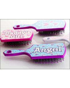 Hairbrush - Angel