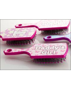 Hairbrush - Daddys Girl