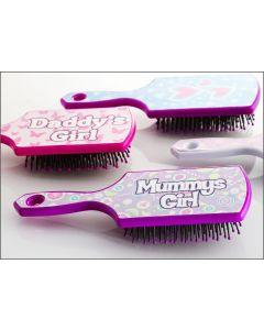 Hairbrush - Mummys Girl