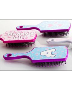 Hairbrush - A