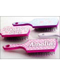 Hairbrush - Amelia