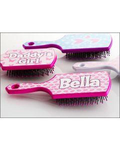 Hairbrush - Bella