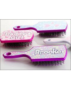 Hairbrush - Brooke