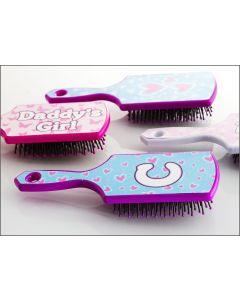 Hairbrush - C