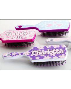 Hairbrush - Charlotte