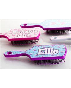 Hairbrush - Ellie
