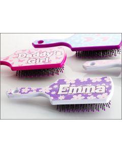 Hairbrush - Emma