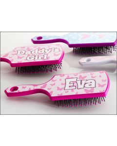 Hairbrush - Eva