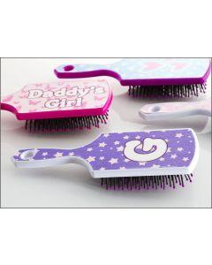 Hairbrush - G
