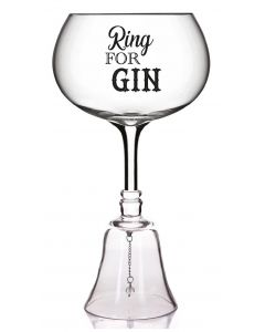 Ring For Gin