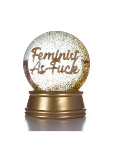 Glitter Balls - Feminist As F*Ck