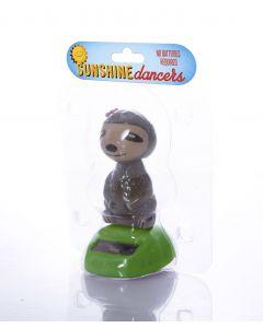 Sunshine Dancer - Sloth