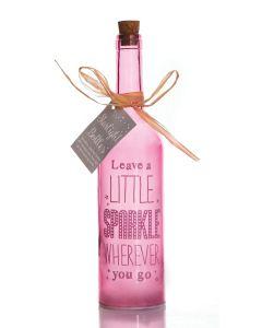 Starlight Bottle - Leave Little Sparkle