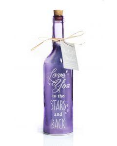 Starlight Bottle - Love You