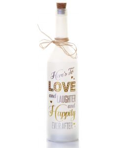 Starlight Bottle - Happily Ever After