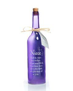 Starlight Bottle - Niece