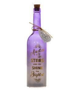 Luxe Starlight Bottle Auntie