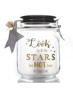 Stars In Jars - Look Up At The Stars