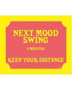 Plaque - Next Mood Swing