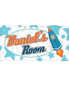 Retro Sign - Daniel