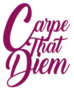 Chatterwall - Carpe That Diem