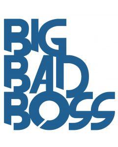 Chatterwall - Big Bad Boss