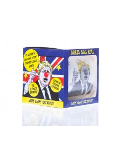 Boris Bog Roll