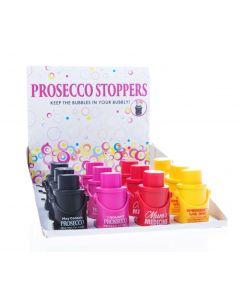 Prosecco Stopper (4x6 CDU)