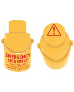 Prosecco Stopper - Emergency Use Only