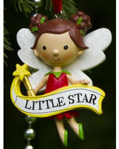 Fairy Decoration  - Little Star