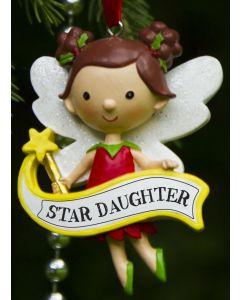 Fairy Decoration  - Star Daughter
