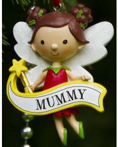 Fairy Decoration  - Mummy