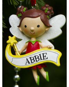 Fairy Decoration  - Abbie