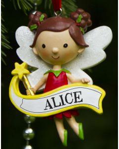 Fairy Decoration  - Alice